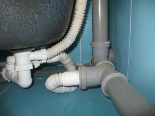 Монтаж и замена канализации в Балахне. Установка канализации г.Балахна.